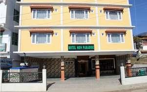 Mon Paradis Hotel