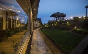 Jiva Resort