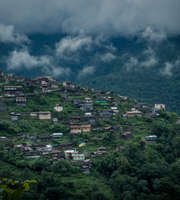 A Tour In Verdant Nagaland