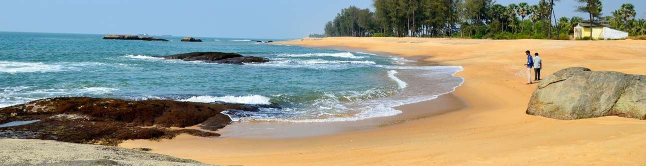 Welcome to Mangalore