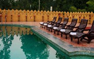 Mahua Tiger Resort