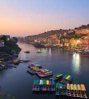 Enjoy An Exhilarating Tour Of Madhya Pradesh