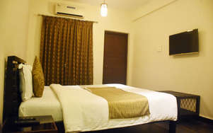Hotel Sai Residency Goa