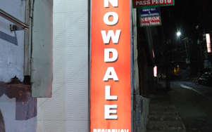 Hotel Snow Dale Residency