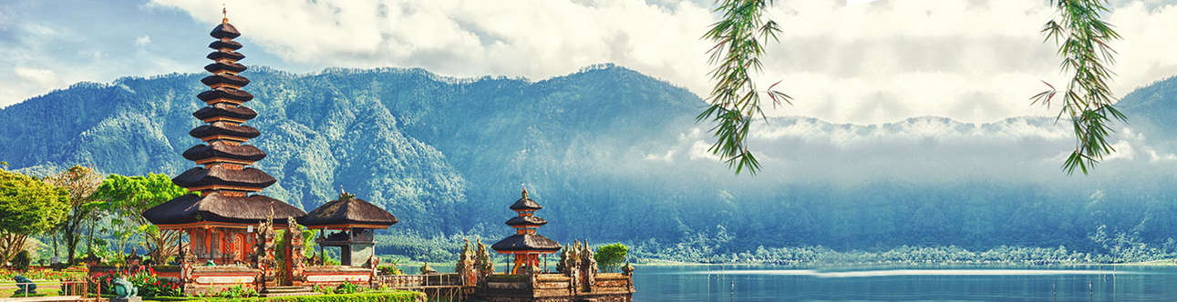 Welcome In Bali
