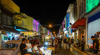 Phuket in all its glory