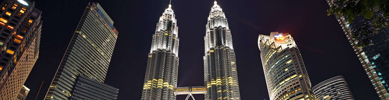 Petronas Twin Towers Entry Fees | Petronas Twin Towers In
