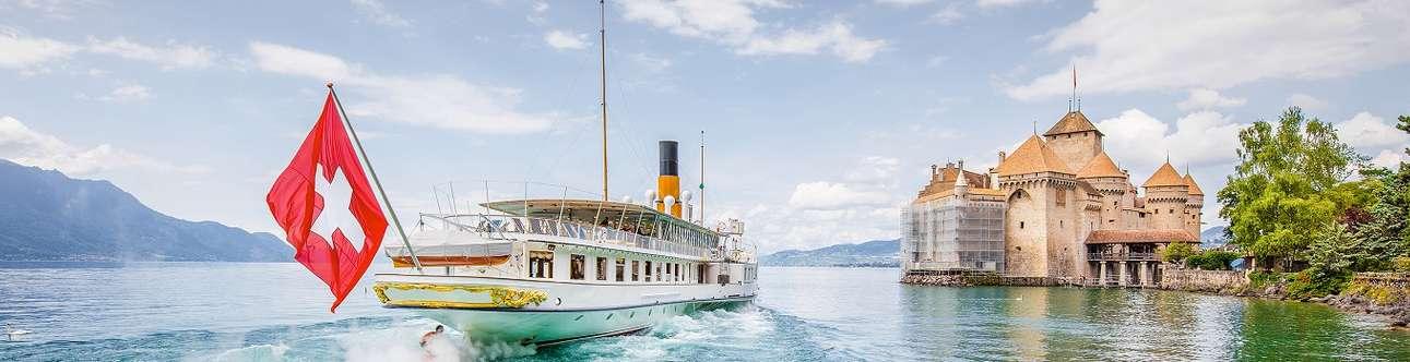 Cruise In Geneva