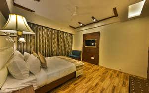 Hotel Royal  Heritage