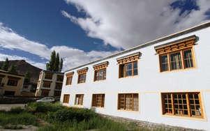 Hotel Arya Ladakh