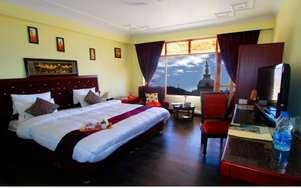 Hotel Ladakh Palace
