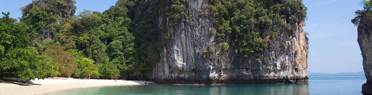 Hong Island In Krabi