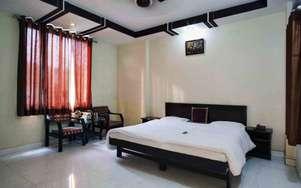 Hotel Aananda
