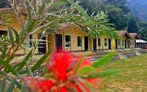 Nakshatra Resort