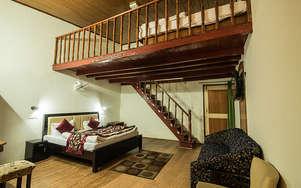 Moon Hotel Nainital