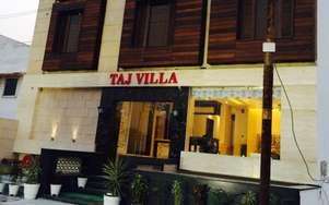 Taj Villa