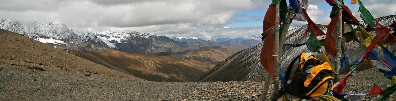 Jigme Dorji National Park In Thimphu