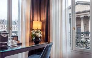 Emeraude Louvre Montana Hotel