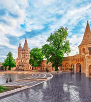 8 Days Tour Package To Prague Vienna Budapest With Airfare