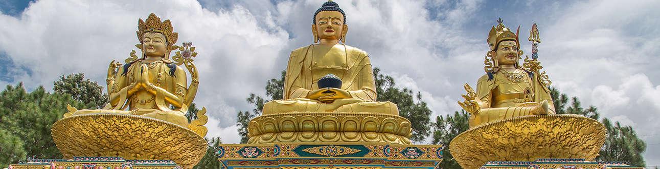 Welcome In Kathmandu