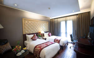 Hanoi Medallion Hotel