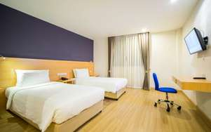 Hotel NIDA Sukhumvit On Nut