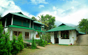 Avondale Luxury Cottage