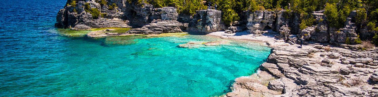 Bruce National Park Awaits Your Exploration