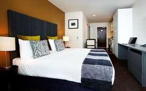 The Quadrant Hotel and Suites Auckland