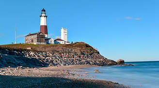 See the Scenic view from Montauk