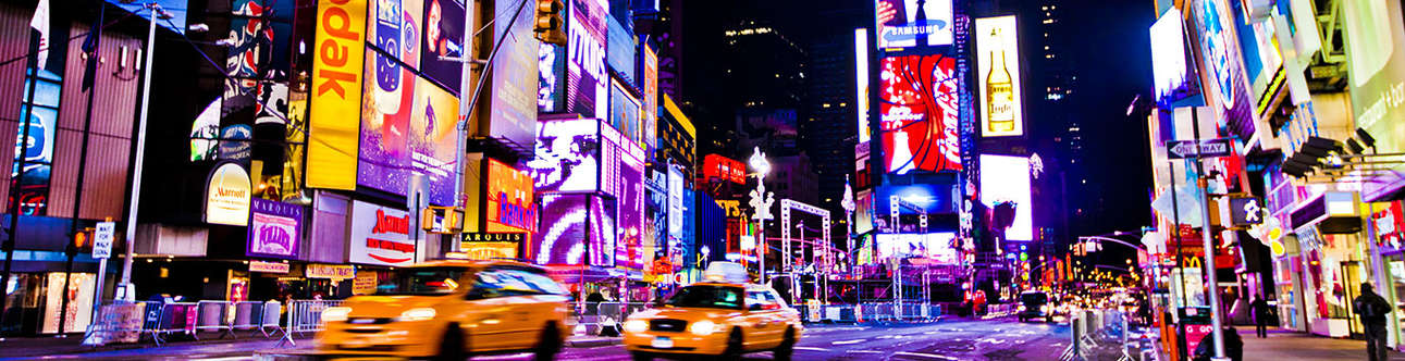 Explore the Beauty of Times-Square