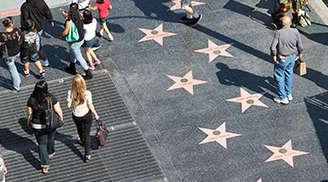Enjoy here at Los Angeles