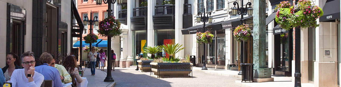 Create the best memories on this Rodeo-Drive