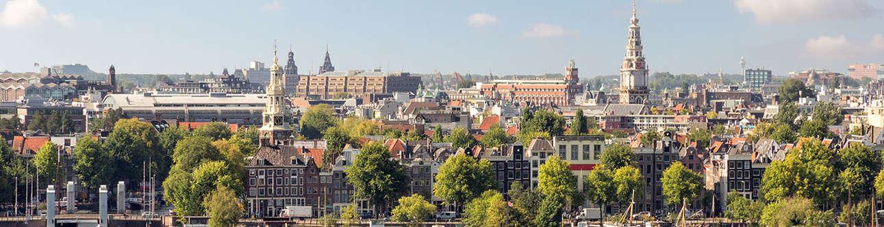 welcome to netherland