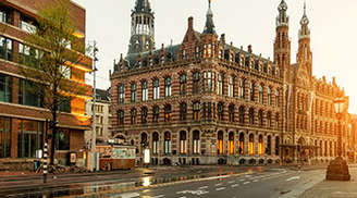 Magnetizing attractions to visit in Amsterdam