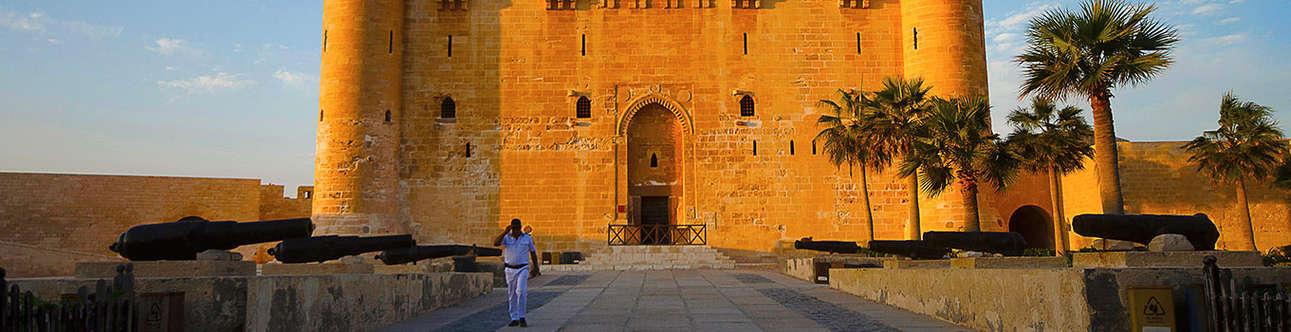 Have Fun at Citadel in Cairo City