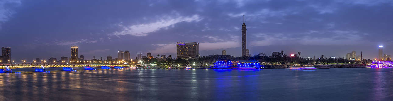 Enjoy In Cairo