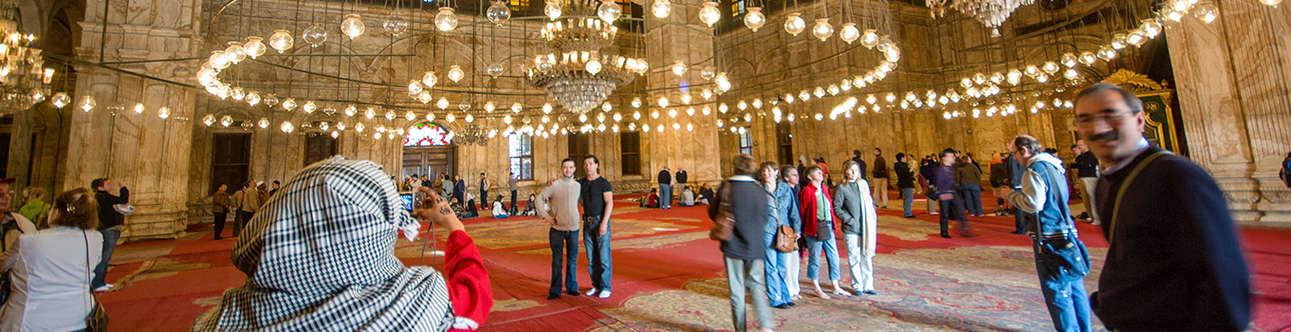 Walking Tour In Islamic Cairo