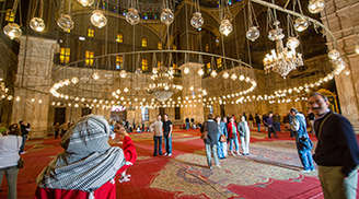 The breathtaking charm of Cairo bedazzles you