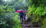 The beauty of lonavala will sweep you over