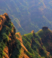 3 Nights 4 Days Mahabaleshwar Honeymoon Package