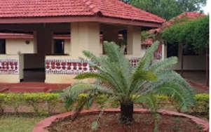 Araku Haritha Mayuri Hotel