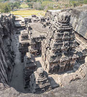 Ajanta Ellora Tour Package From Aurangabad