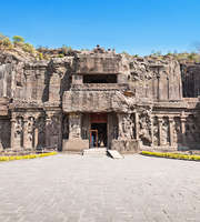 Ajanta Ellora Tour Package From Bangalore