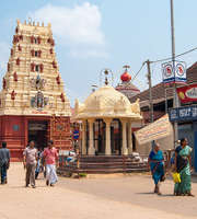 Alluring Hampi Tour Package From Kerala