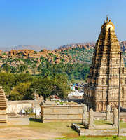 Hampi Tour Package For 2 Night 3 Days