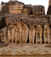 Hampi Tour Package From Pune