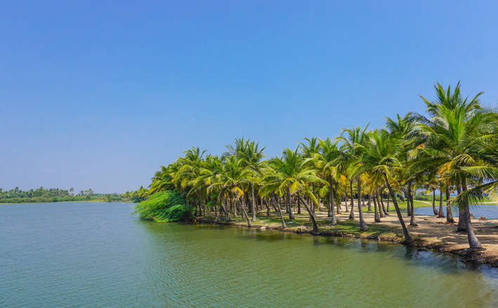 Enticing Pondicherry Honeymoon Tour Packages From Kerala