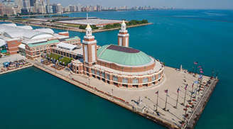Explore the Beauty of the Navy Pier In Chicago
