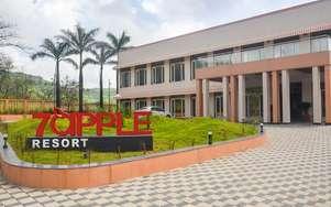 7 Apple Resort